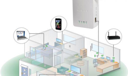 Come far arrivare il segnale wifi nella Cantina o nei piani alti di una villa