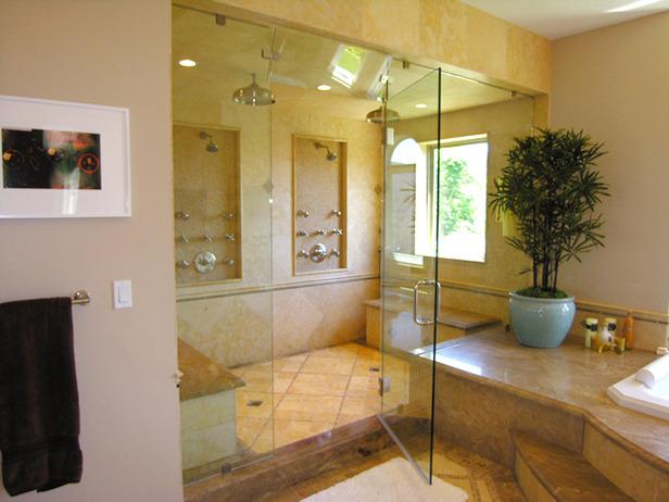 idee per un bagno da ristrutturare, Disegni interni